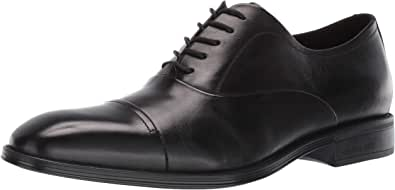 Kenneth Cole New York Mens KMF9073LE Micah Lace Up C