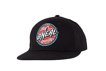 Gorras ONeal Cap negro (Tamaño: ...