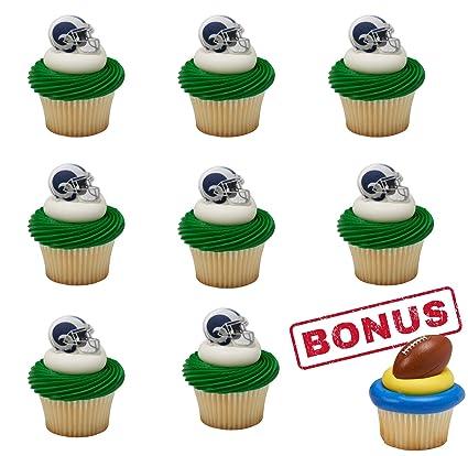 Amazon.com: Conjunto de divertidos NFL Los Angeles Rams ...