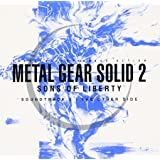 Metal Gear Solid 2 [Import allemand]