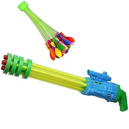 Buy Masti Zone High Pressure Holi Pichkari Water Gun With 1 Pcs 111