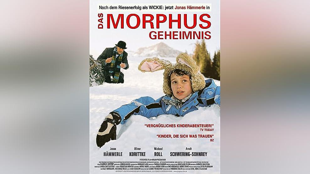 Das Morphus-Geheimnis