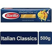 Barilla Spaghettoni No.7 (500gm)