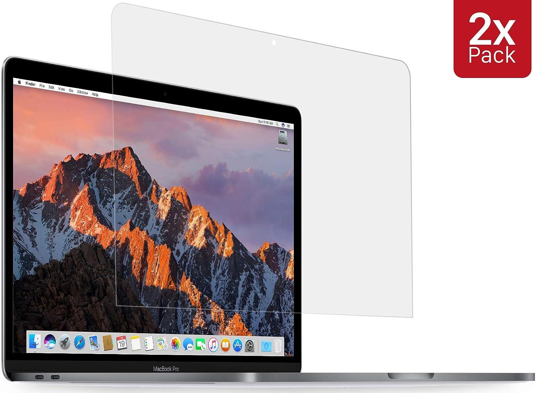 MyGadget 2X Protector Lámina de Apple MacBook Pro 15