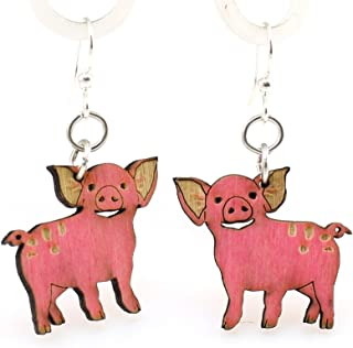 product image for Piglet Earrings