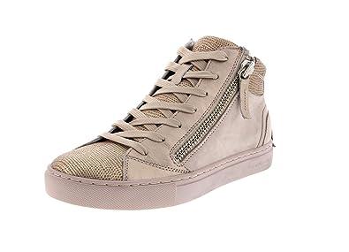 CRIME London Chaussures à lacets femme. Emporio Armani Armani Jeans Sneaker  Runner Bottes Chukka Homme 3d6155541e4
