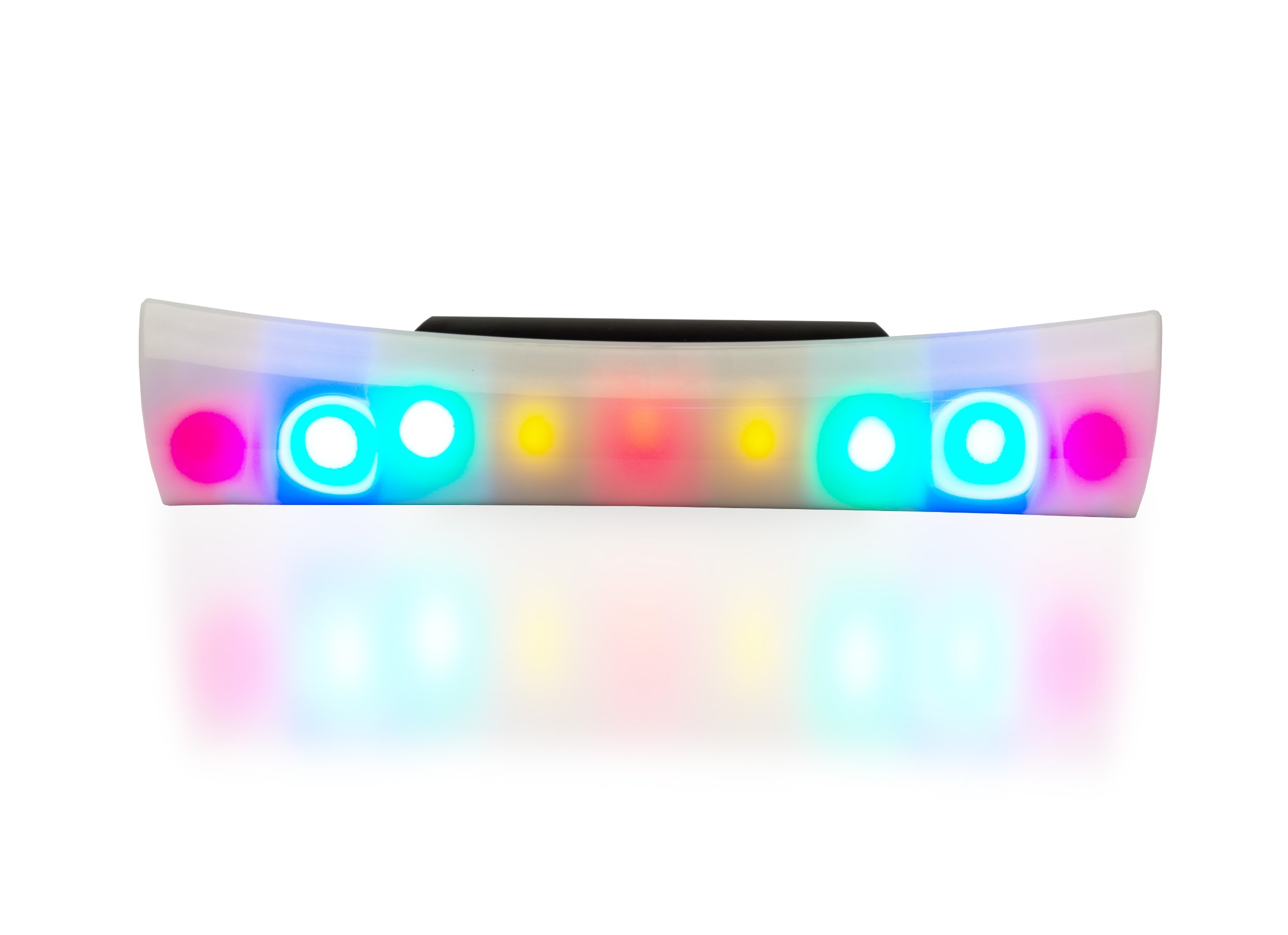 Novelty Light Up Strobe Bar