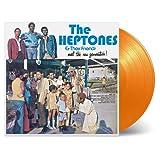 Meet the Now Generation! (Ltd Orange Vinyl) [Vinyl LP]