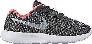 d6856b16ff50e0 Nike Tanjun Print Pre School Little Kids Athletic Shoes 833669-004 (10.5 Little  Kid