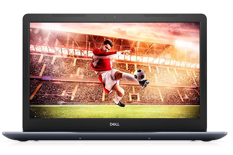"Dell Inspiron 15 5000, Premium 15.6"" Full HD 2019 Laptop Computer, AMD 4-Core Ryzen 5 2500U up to 3.6GHz, 8GB RAM, 256G PCIe SSD, 1TB HDD, AMD Radeon Vega 8 MaxxAudio HD Webcam HDMI WIFI BT 4.1 Win 10 2"