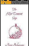 The Allye Duncan Saga (Heissian Royal Court Book 1)