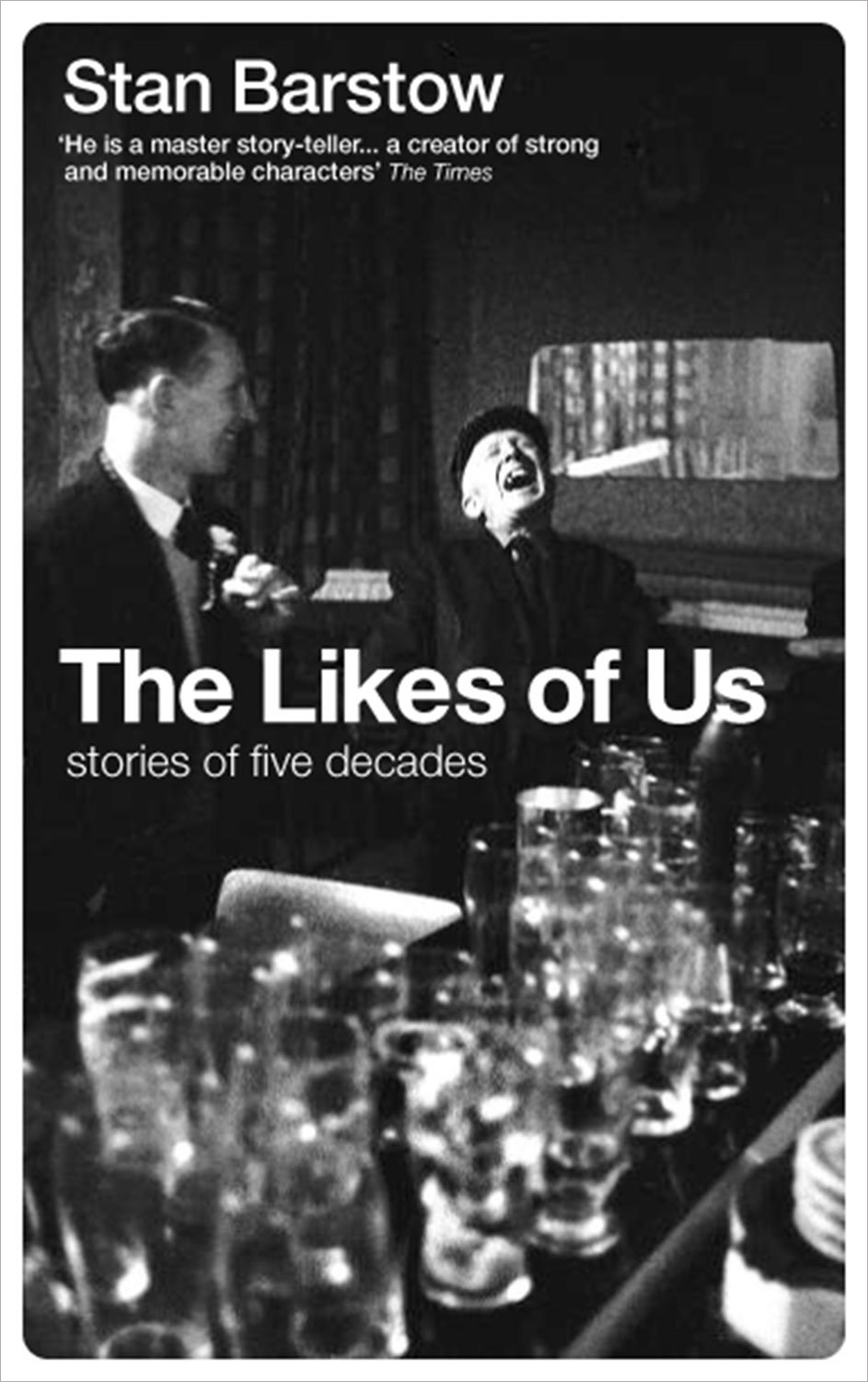 The Likes of Us: Stories of Five Decades pdf