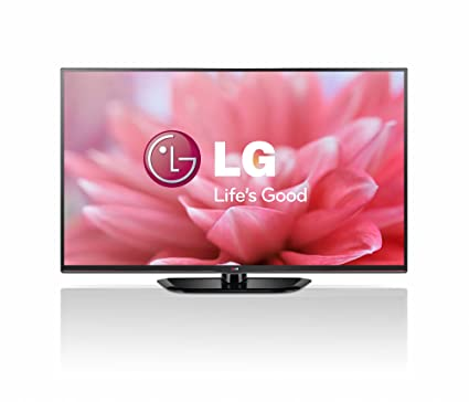 LG 50PN650T 50-inch Widescreen 1080p Full HD Plasma TV with Freeview  HD/600Hz (discontinued by manufacturer)