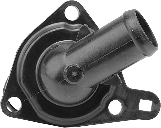 TOPAZ 19301-PNA-003 Thermostat Housing /& Gasket Assembly for Honda Civic CR-V Acura RSX 02-06