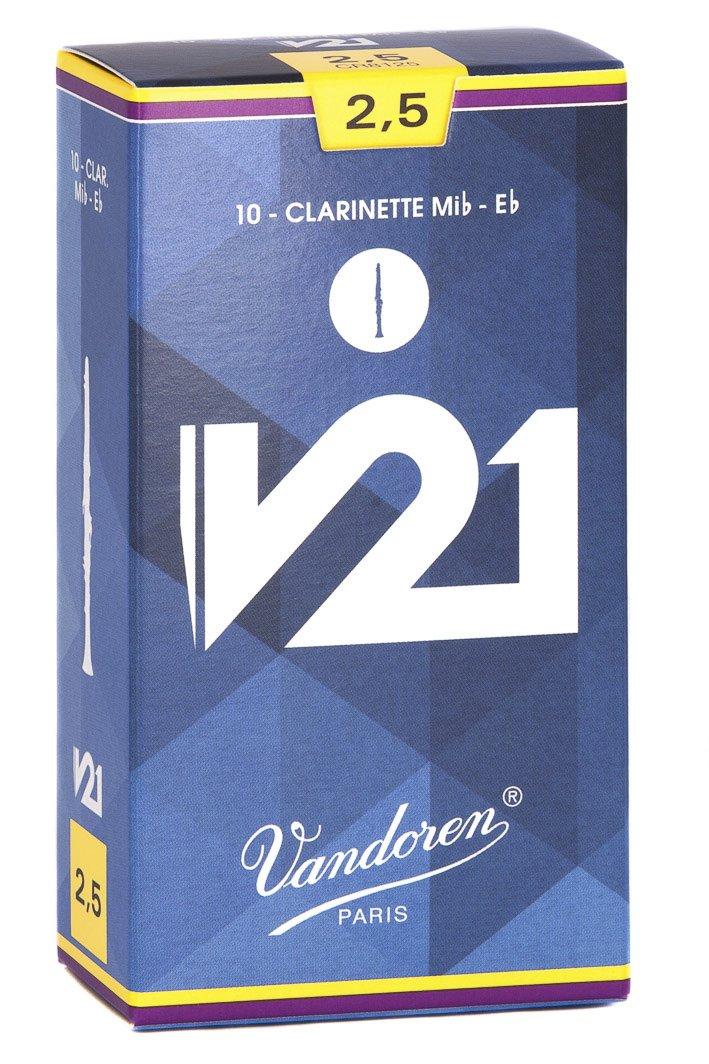 Vandoren Clarinet Reeds