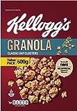 Kellogg's Crunchy Muesli Classic, 600 gm Brown