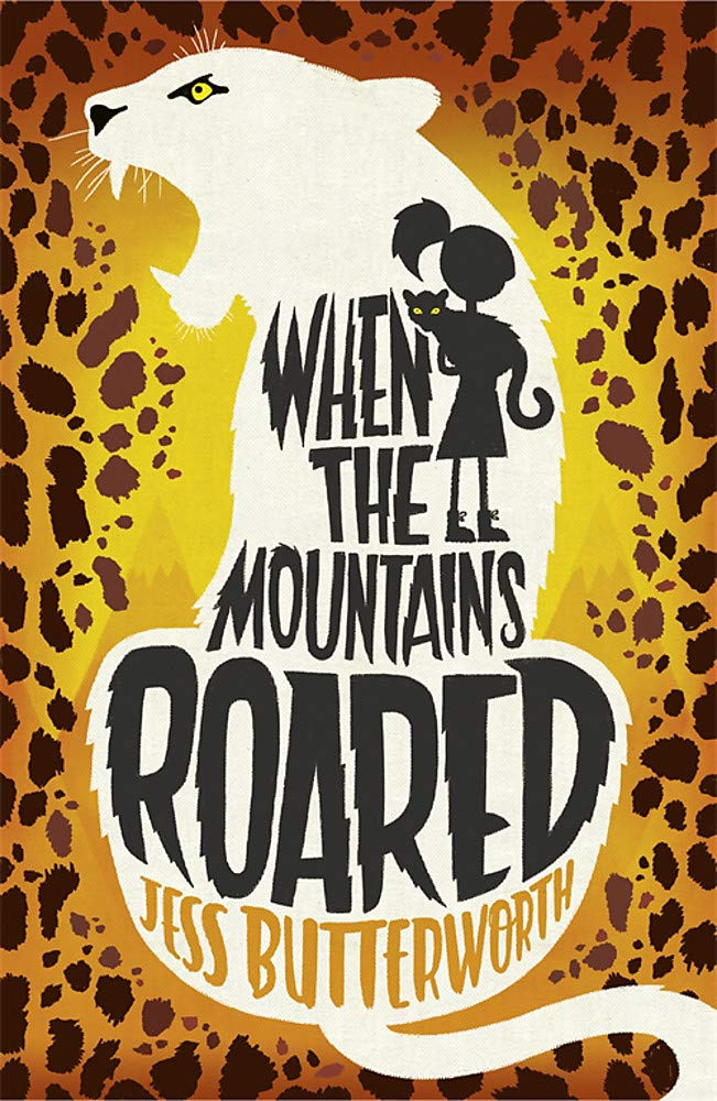 When the Mountains Roared: Amazon.co.uk: Butterworth, Jess ...