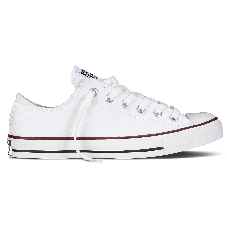 Converse AS Hi Can charcoal 1J793 Unisex-Erwachsene Sneaker  36 EU|Pure Silver