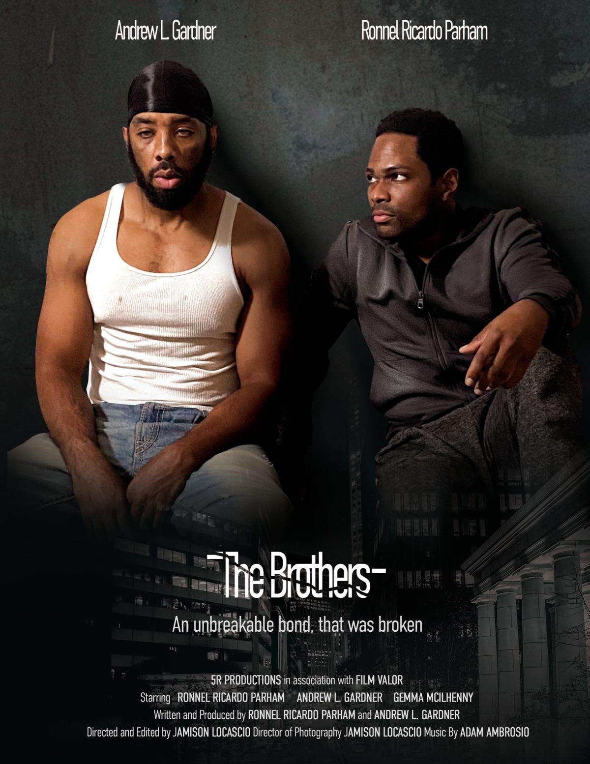 The Brothers on Amazon Prime Video UK