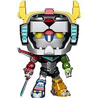 "Funko Pop! Animation: Voltron 6"" Metallic Voltron"