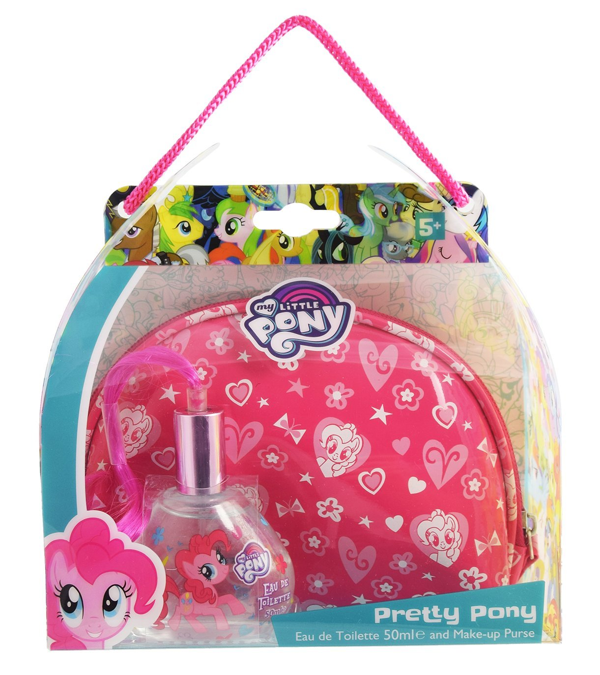 My Little Pony Pretty EDT Gift Set Kokomo Ltd K33012