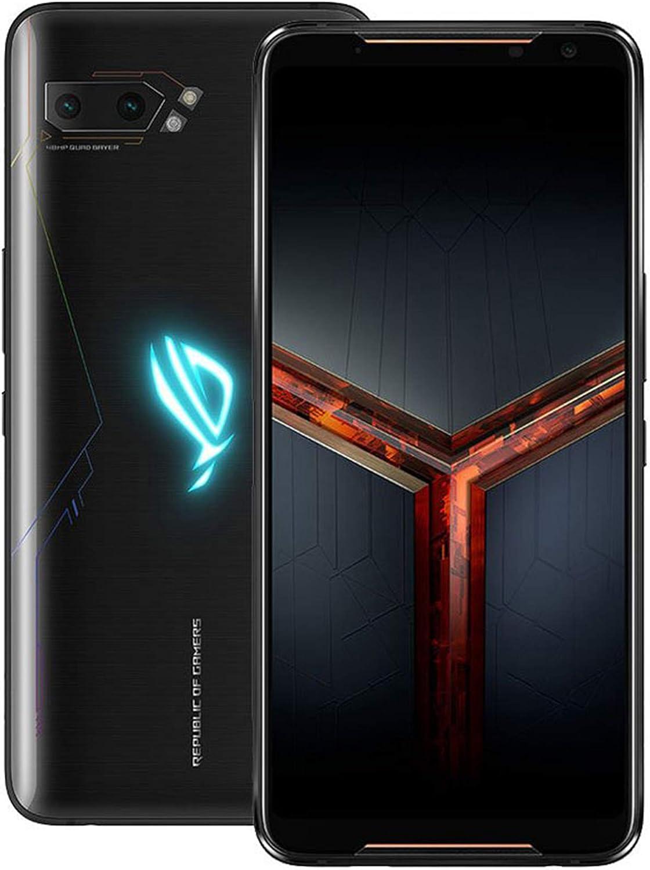 ASUS ROG Gaming Phone 2 Ultimate Edition 1TB ROM + 12GB RAM Dual ...