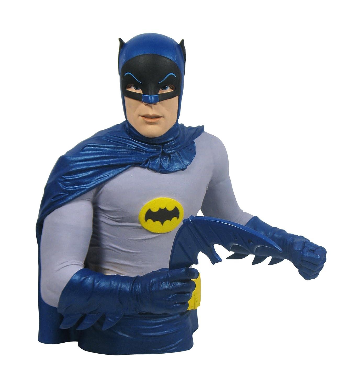 DC Comics Batman 1966poitrine Banque DC Comics Batman 1966poitrine Banque DIAMOND SELECT TOYS JUN142088