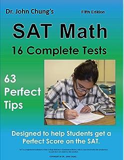 Dr. John Chungs Sat Math Pdf