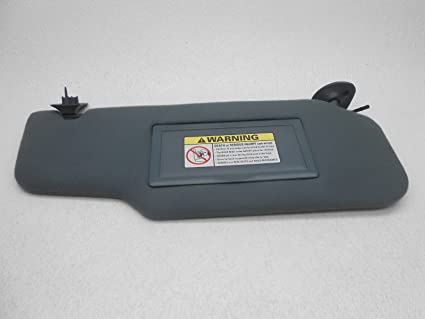 Amazon.com  New OEM Sun Visor 1995-1997 Crown Victoria Grand Marquis Right  Green  Everything Else 582b06392f3