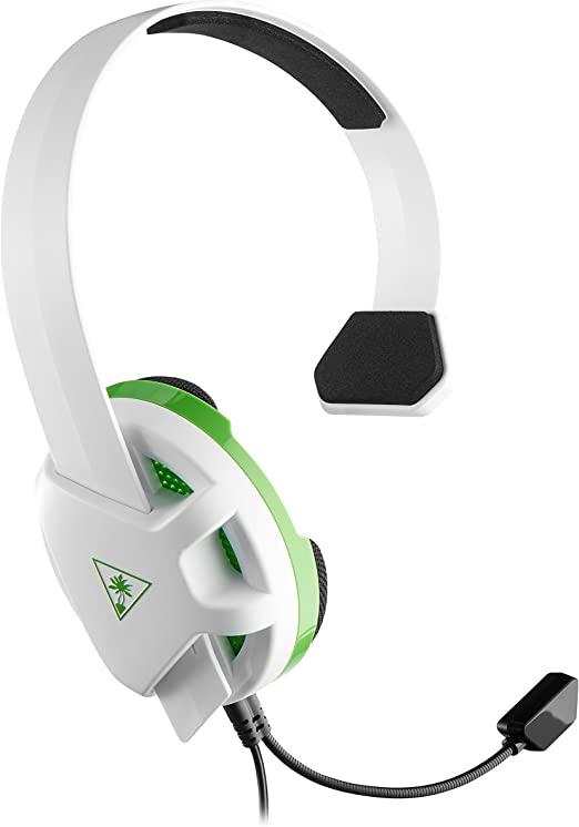 Turtle Beach Recon Chat Auriculares Gaming Xbox One, PS4, PS5 ...