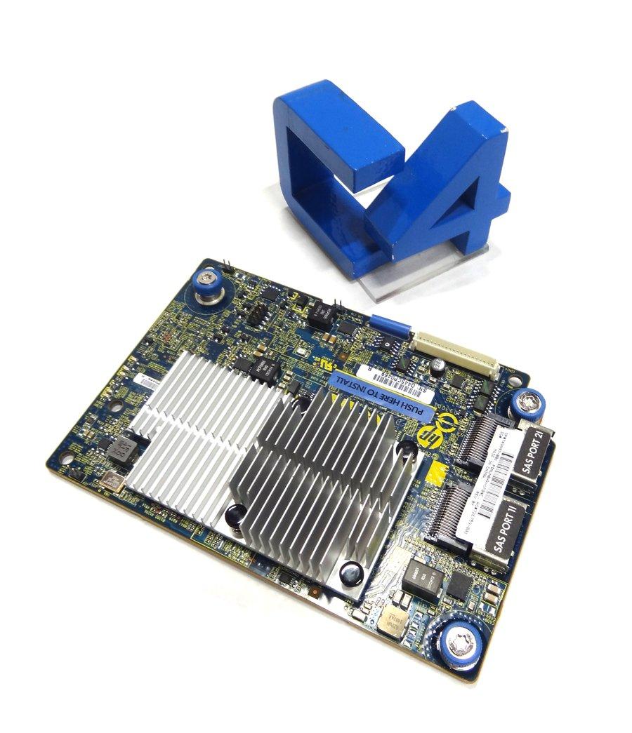 726757-B21 HP New - HP H240ar 12Gb 2-ports Int FIO Smart Host Bus Adapter