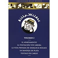 Pack Billy Wilder (Vol. 2) [DVD]