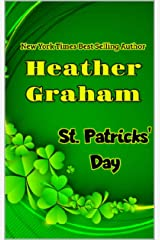St. Patrick's Day Kindle Edition