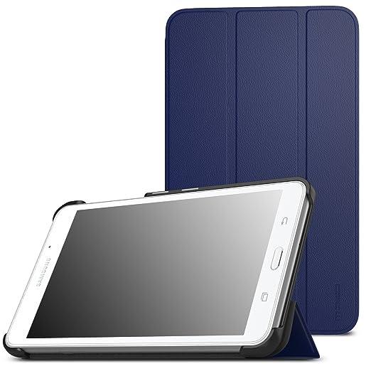 "8 opinioni per MoKo 5744569 7"" Custodia a libro Indaco custodia per tablet"
