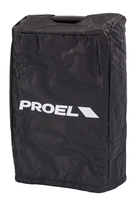 Proel COVERV10 Protezione Monitor Audio per cassa monitor audio Proel V10A e V10PLUS Nero