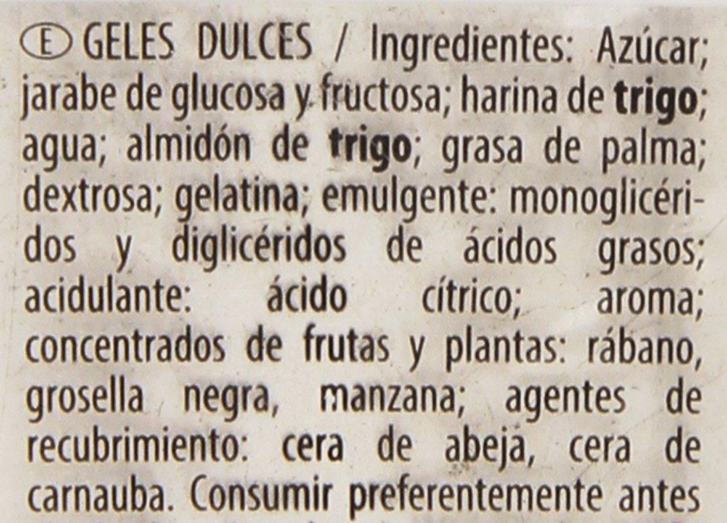 Haribo Relleno Geles Dulces con Sabor a Fresa - 80 g: Amazon.es: Amazon Pantry