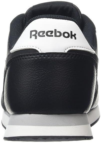 cb9d18061ab6 Reebok Men s Royal Cl Jog 2l Gymnastics Shoes  Amazon.co.uk  Shoes   Bags