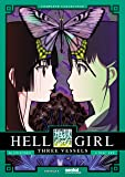 Hell Girl: Three Vessels Complete Collection