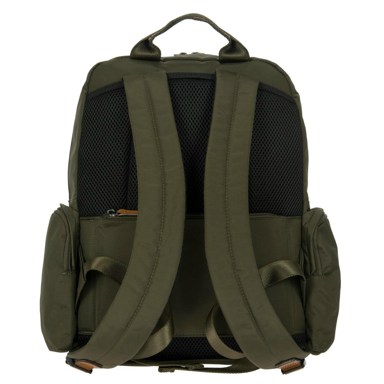 Bric's X-Bag/x-Travel 2.0 Nomad Laptop|Tablet Business Backpack, Navy, One Size by Bric's (Image #3)