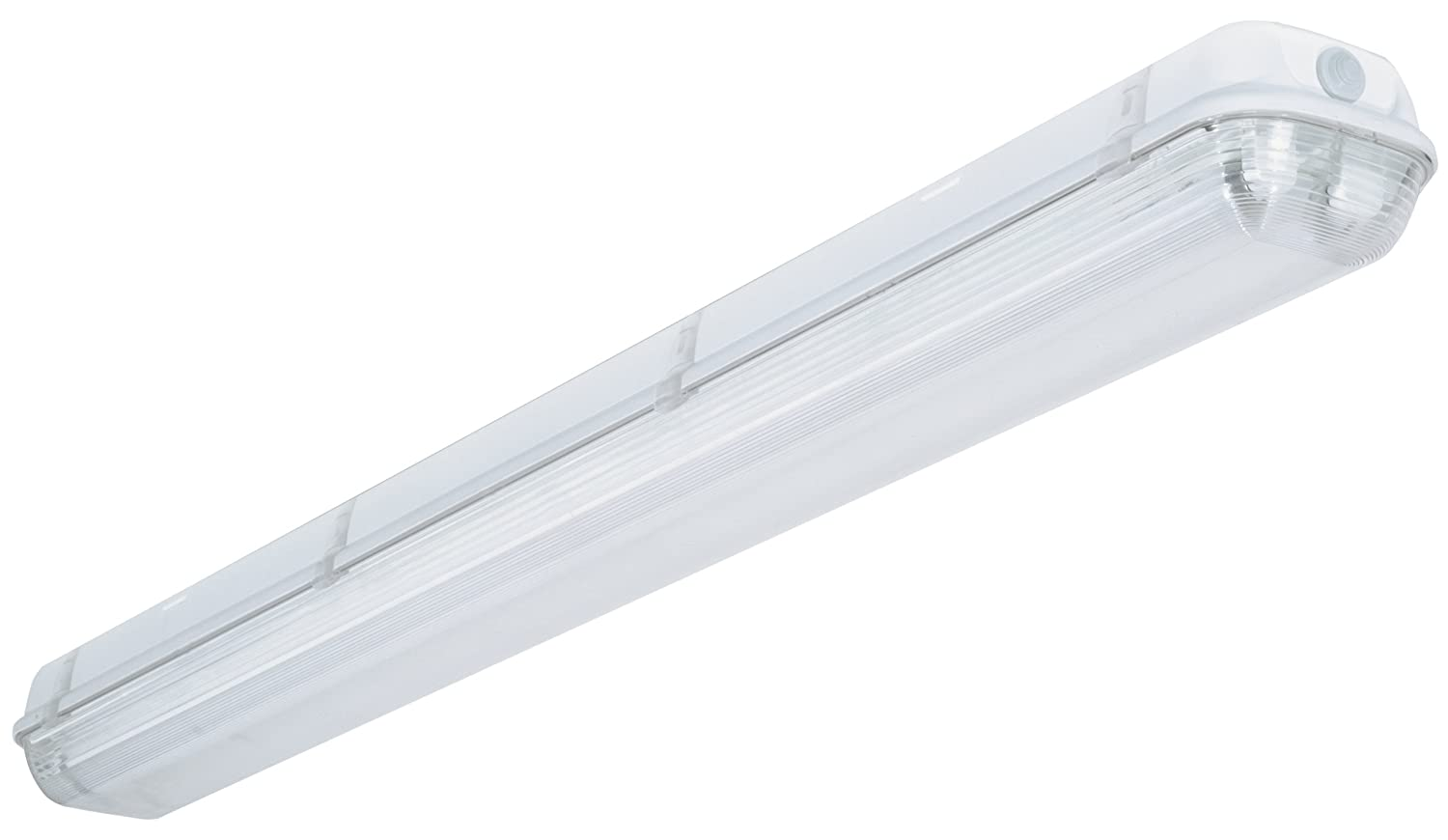 Under Cabinet Fluorescent Lighting Lithonia Lighting Xwl 2 32 120 Re Hanging Outdoor White Industrial
