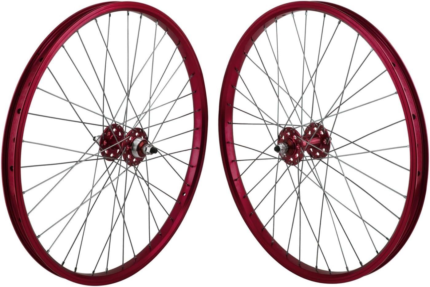 SE 24 BMX Wheelset