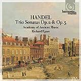 Triosonaten Op.2 & Op.5