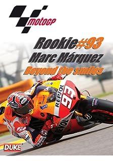 MotoGP Marc Marquez #93 2013 - Llavero de PVC (MGPKEY93 ...