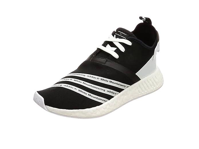 2bb27b67d0535 adidas Herren Wm NMD R2 Pk Fitnessschuhe  Amazon.de  Schuhe   Handtaschen