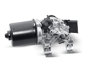 ECP 7701061590 parabrisas delantero limpiaparabrisas motor: Amazon.es: Coche y moto