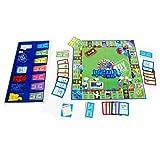 [BlueMarble] ブルーマーブル 22000 韓国スタイルの モノポリー,韓国の人気ボードゲーム, 韓国の最初のボードゲーム, 不動産ボードゲーム , 韓国語バージョン, 土地投機ゲーム, 家族ゲーム, 一般型 [海外直送品]