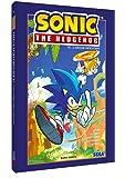 Sonic T01 - Le hérisson contre-attaque (01)