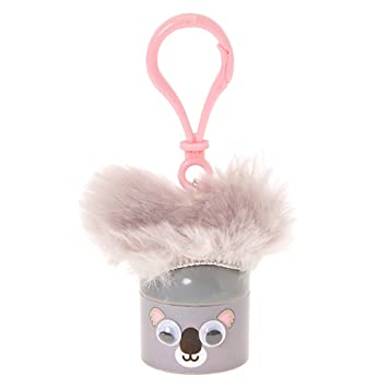 Amazon.com : Claires Fuzzy Ear Koala Strawberry Flavoured ...