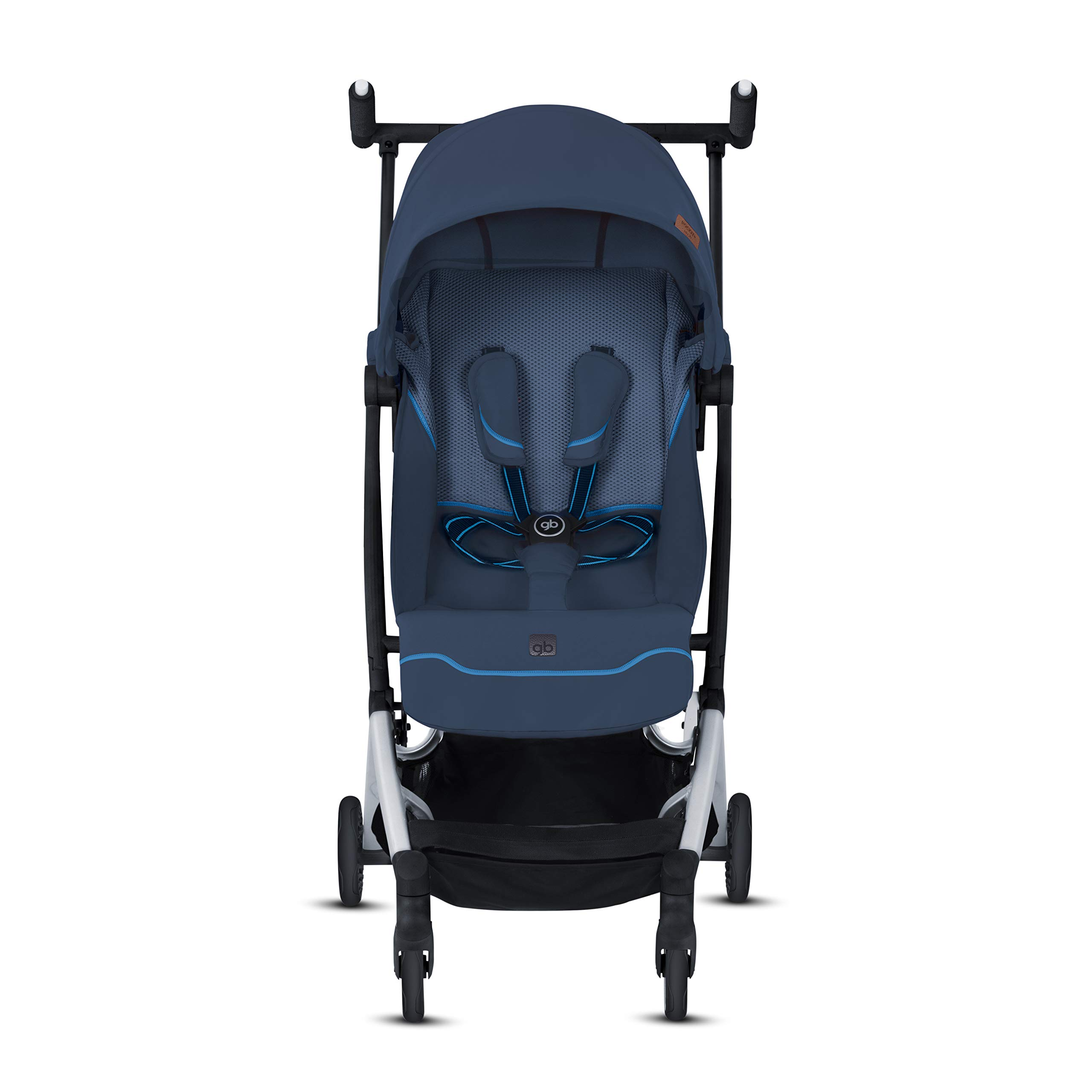 GB Pockit+ All-City Stroller - Night Blue by gb (Image #2)