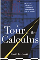 A Tour of the Calculus Kindle Edition